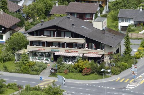 Hotel Walida