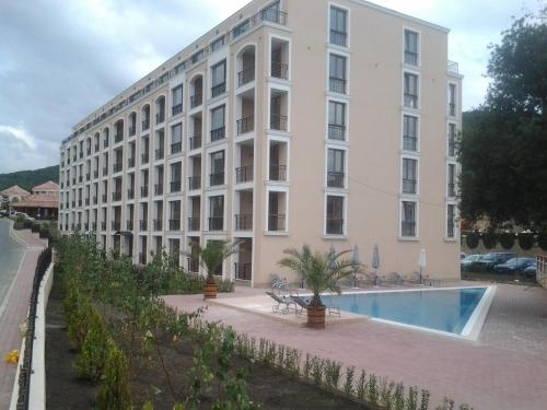 Apartments Kralev