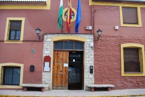 Alojamiento Rural La Fabrica