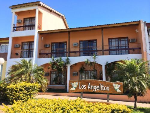 Apart Hotel Los Angelitos