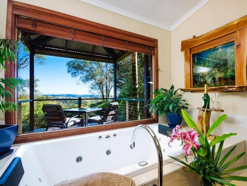 Lillypilly's Country Cottages & Day Spa