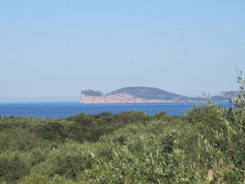 Holiday home Casetta