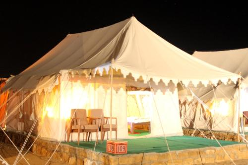 Mehar Adventure Safari Camp