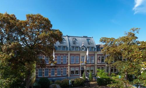 Malie Hotel Utrecht - Hampshire Hotel