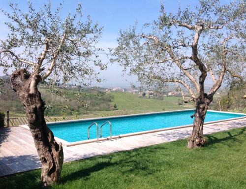 Hotel con piscina a san miniato - Custode con alloggio ...