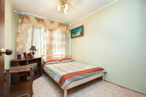 Sadovoye Koltso Apartment 1905 Goda