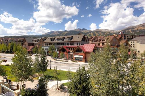 Main Street Station by Wyndham Vacation Rentals