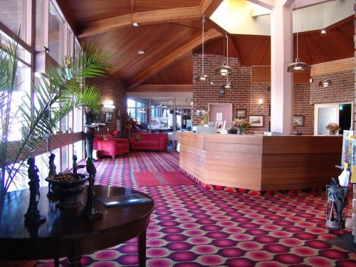 Apollon Motor Inn Victor Harbor