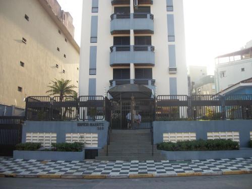 Apartamento Praia da Enseada