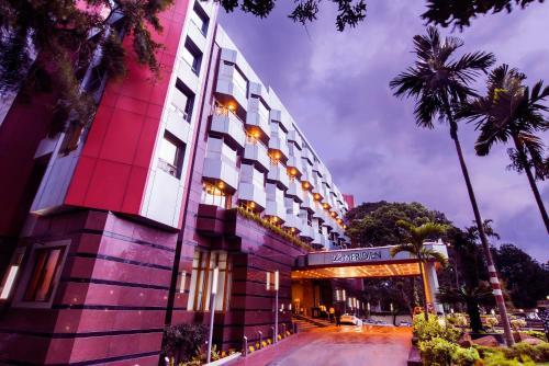 Le Meridien Bangalore