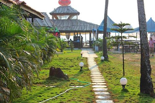 Rock Water Resort