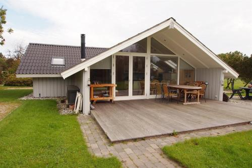 Holiday home Birkemose B- 414