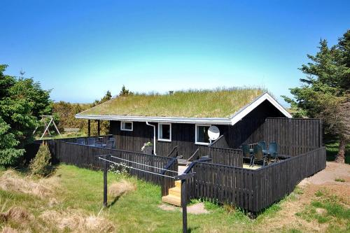 Holiday home Faarup H- 1068