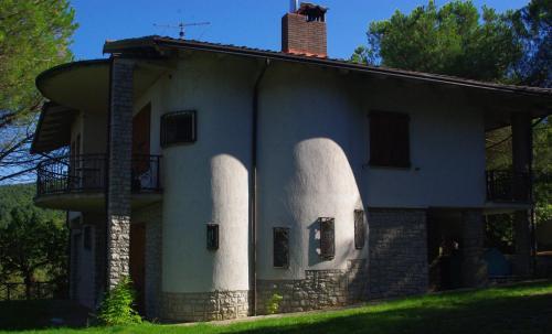 Villa Elenetta