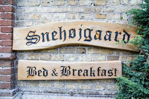 Snehøjgaard Bed & Breakfast
