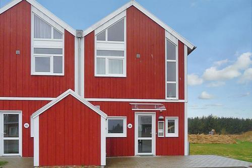 Apartment Hornfisken VI