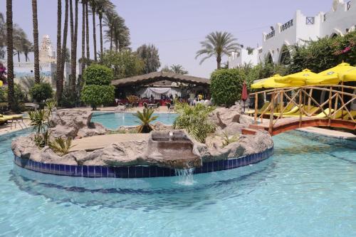 El Ezba Resort