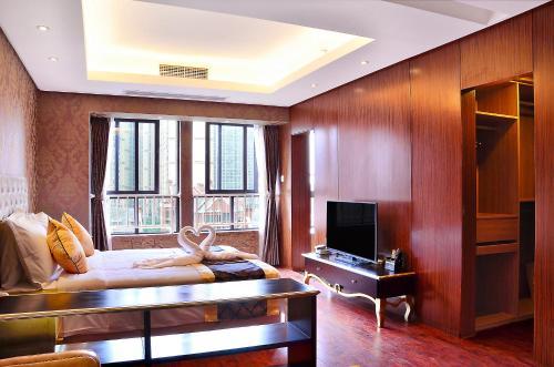 Tujia Sweetome Vacation Rentals - Guancheng