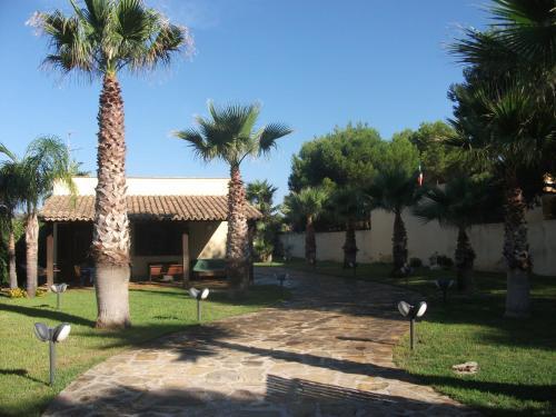 Villa Relax Favignana