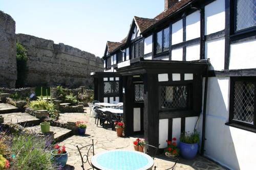 The Priory Court Hotel