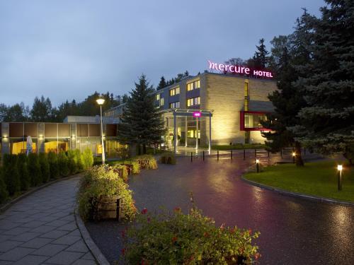 Hotel Mercure Karpacz Resort