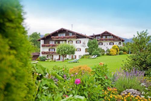 Gästehaus Heimgarten