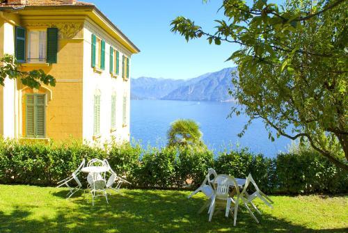 Villa The Dreamers
