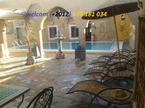 Camp and House Restaurant Fatima