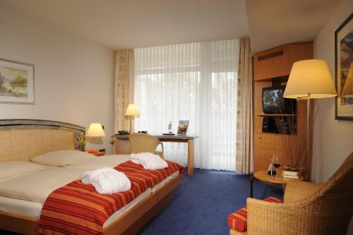 Hotel Müggelsee Berlin