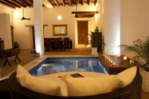 La Casa del Agua Concept Hotel Boutique by Xarm Hotels