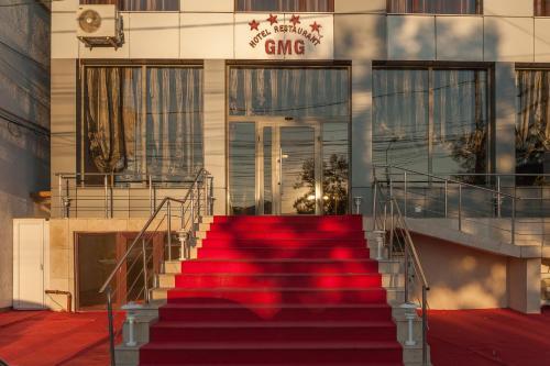 Hotel GMG