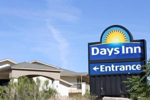 Days Inn Globe
