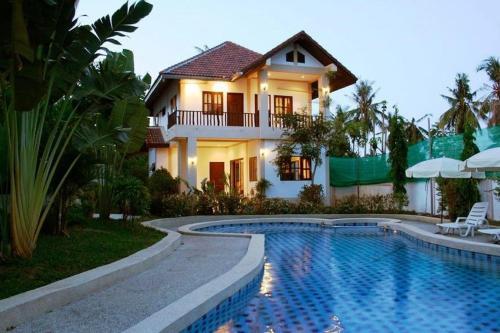 Baan Jasmin Village