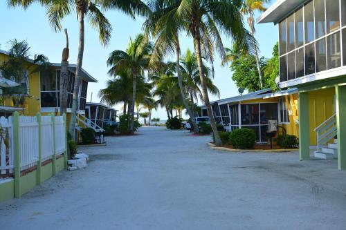 Beachview Cottages