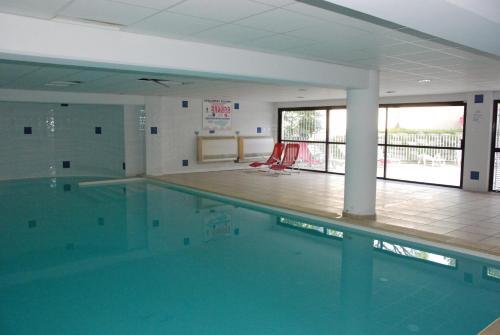 UZES APPART HOTEL Résidence Le Mas des Oliviers