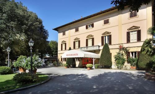 Hotel Villa Delle Rose