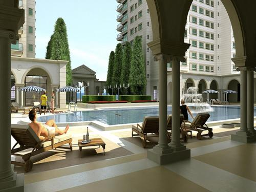 Imperiale Luxury Suites