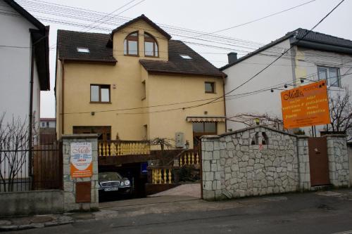 Pension Mellis Cluj Napoca