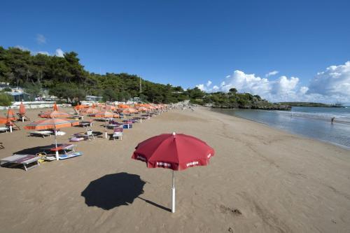 Villaggio Capo Vieste