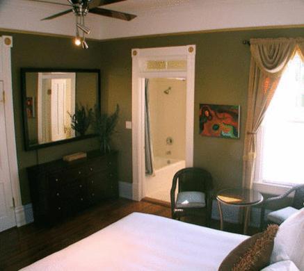 Savannah Dream Vacations - 1006 Drayton Street Review