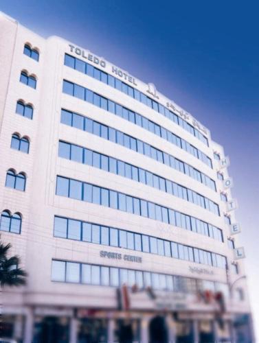 Toledo Amman Hotel