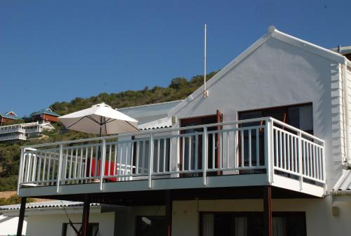 A Stillwater Self Catering Guesthouse