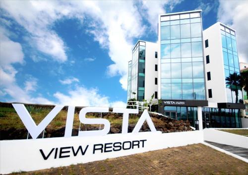 Vista Resort Jeju
