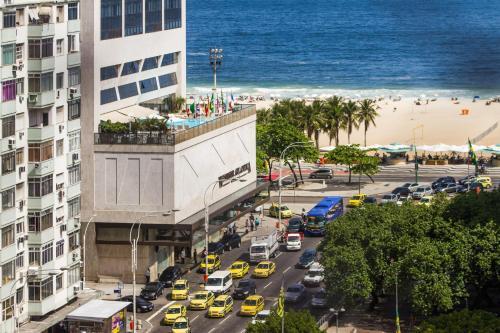 Copacabana 3 suites