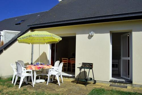 Villa in Saint Germain Sur Ay/Plage