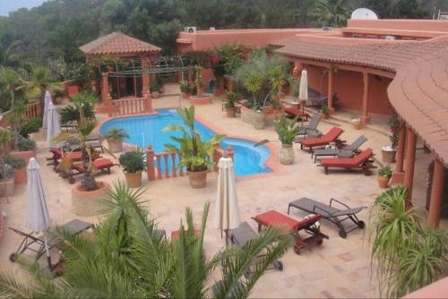 Villa in Cala Bassa II