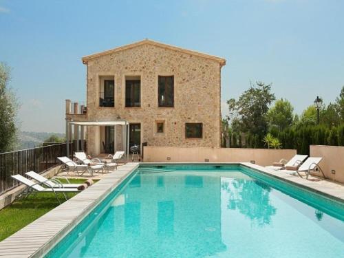 Villa in Calvia