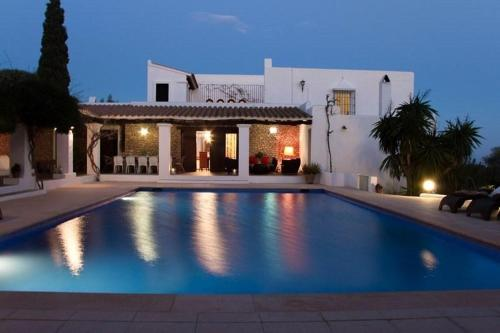 Villa in Ibiza II