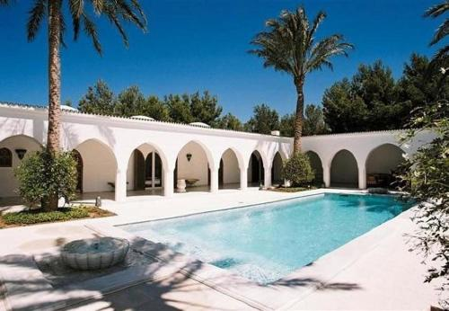 Villa in Rosas