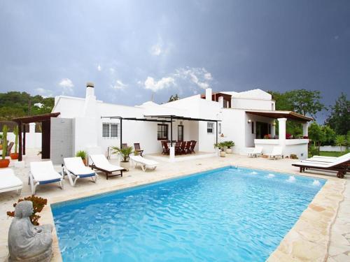Villa in San Rafael III